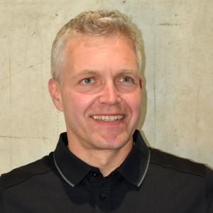 Helge Losch, Event Manager